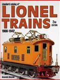 Standard Catalog of Lionel Trains 1900-1942, David Doyle, 0896895998