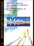Computer Concepts Brief and Microsoft Works 3 for Windows - Illustrated, Parsons, June J. and Oja, Dan, 1565275993