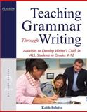 Teaching Grammar Through Writing 9780132565998
