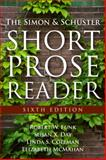 The Simon and Schuster Short Prose Reader, Funk, Robert W. and McMahan, Elizabeth, 0205825990