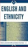English and Ethnicity 9780312295998