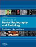 Essentials of Dental Radiography and Radiology, Whaites, Eric and Drage, Nicholas, 0702045993