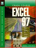 Crash Course - Excel 97, Prince, Anne, 0911625992
