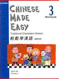 Chinese Made Easy : Workbook 3 Traditional, Yamin Ma, Xinying Li, 9620425995