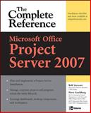 Microsoft® Office Project Server 2007, Stewart, Rob and Gochberg, Dave, 0071485996