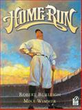 Home Run, Robert Burleigh, 0152045996