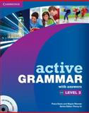 Active Grammar Level 2 with Answers, Fiona Davis and Wayne Rimmer, 0521175992
