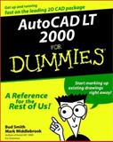 AutoCAD LT 2000 for Dummies, Dummies Technical Press Staff and Mark Middlebrook, 0764506005