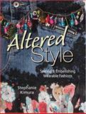 Altered Style, Stephanie Kimura, 0896896005