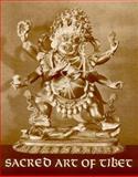Sacred Art of Tibet, Tarthang Tulku, 0913546003