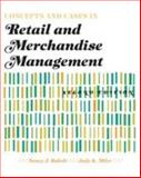 Concepts and Cases in Retail and Merchandise Management 2nd Edition 9781563676000