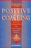 Positive Coaching 9781886346000