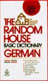 The Random House Basic Dictionary, Jenni Kardin Moulto, 0345346009