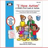 'I Have Autism' Children's Book (set of 5) and Resource Guide 9781586506001