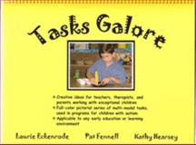 Tasks Galore, Eckenrode, Laurie and Pat, Fennell, 1934226009