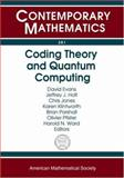 Coding Theory and Quantum Computing, , 0821836005