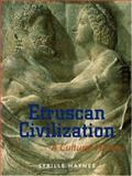 Etruscan Civilization, Sybille Haynes, 0892366001