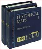 Historical Maps on File, Facts on File, Inc. Staff, 081604600X