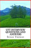 UFT Interview Questions and Answers, Susan Thomas, 1499226004