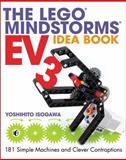 The Lego Mindstorms Ev3 Idea Book, Isogawa, Yoshihito, 1593276001