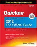 Quicken 2012 the Official Guide, Sandberg, Bobbi, 0071776001