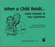 When A Child Reads : English 20-Pack, Worthington, D., 0845436007