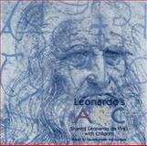 Leonardo's ABC, Carolyn C. DeCristofano, 0918866006