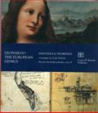 Leonardo Da Vinci : The European Genius: Paintings and Drawings: Exhibition in the Basilica of Koekelberg, Brussels, in Celebration of the 50th Anniversary of the Treaty of Rome for the Constitution of the European Community (1957-2007), Leonardo, 8895686004