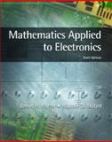 Mathematics Applied to Electronics, Harter, James H. and Beitzel, Wallace D., 0130476005