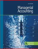 Management Accounting, Hansen, Don R. and Mowen, Maryanne M., 0324376006