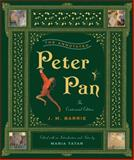 The Annotated Peter Pan, J. M. Barrie and Maria Tatar, 0393066002