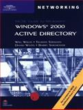 MCSE Guide to Microsoft Windows 2000 Active Directory 9780619016005