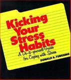 Kicking Your Stress Habits
