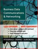Business Data Communications and Networking, Eleventh Edition Binder Ready Version, Fitzgerald, 1118356004
