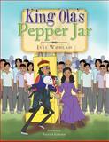 King Ola's Pepper Jar, Ivis Wonlah, 1466916001
