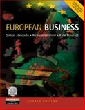 European Business, Mercado, Simon and Welford, Richard, 0273646001