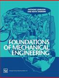 Foundations of Mechanical Engineering, Johnson, Anthony and Sherwin, Keith, 0412616009