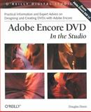 Adobe Encore : In the Studio, Dixon, Douglas, 0596006004