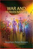 War and Human Nature 9780691116006