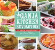 The Ganja Kitchen Revolution, Jessica Catalano, 1937866009