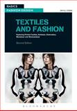 Textiles and Fashion : Exploring Printed Textiles, Knitwear, Embroidery, Menswear and Womenswear, Udale, Jenny, 2940496005