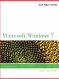New Perspectives on Microsoft Windows 7, Parsons, June Jamrich and Oja, Dan, 0538746009
