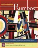 Rumbos : Curso intermedio de Español, Pellettieri, Jill and Lopez-Burton, Norma, 1428206000