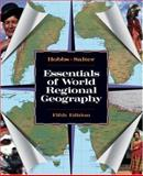 Essentials of World Regional Geography 5th Edition