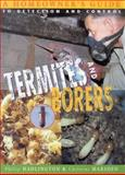 Termites and Borers : A Homeowner's Guide, Hadlington, Phillip and Marsden, Christine, 0868406007