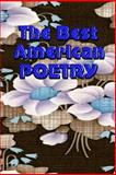 The Best American Poetry, Gary Drury and Tanya Lyles, 1438266006
