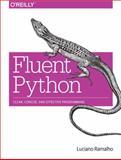 Fluent Python, Ramalho, Luciano, 1491946008