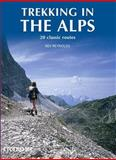 Trekking in the Alps, Kev Reynolds, 1852846003