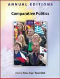 Annual Editions: Comparative Politics 13/14, Yap, Fiona and Gibb, Ryan, 0078136008