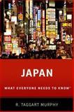 Japan, Murphy, R. Taggart, 0199846006